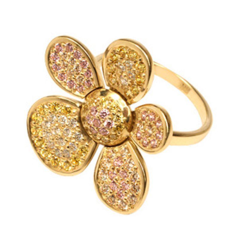 Модные золотые украшения 2013 | Посты похожие на