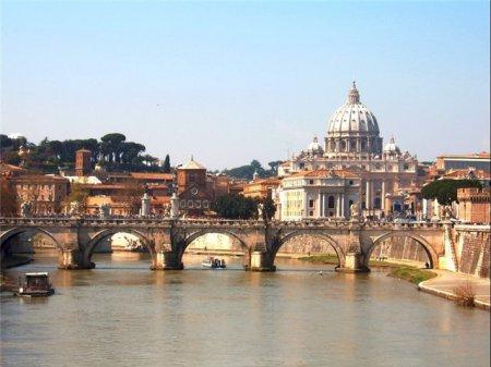 Современный медицинский туризм в Риме