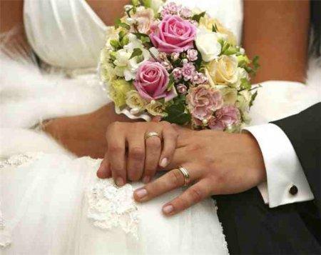 Мелочи, которые сделают свадьбу запоминающейся