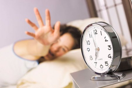 Ночной сон и то, что от него зависит