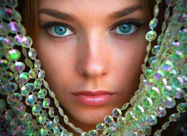 Красота в жизни женщины