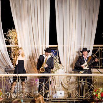 Мега Хит - музыканты на свадьбу