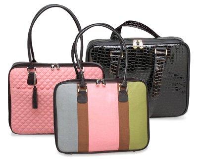 Женская сумка для ноутбука: как правильно выбрать