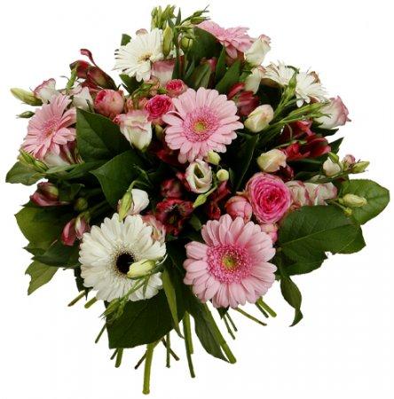 Кому какие цветы дарить?