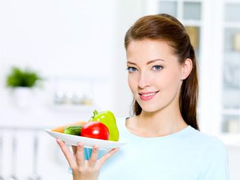 Как подобрать себе диету