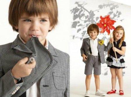 Где лучше покупать одежду нашим детям