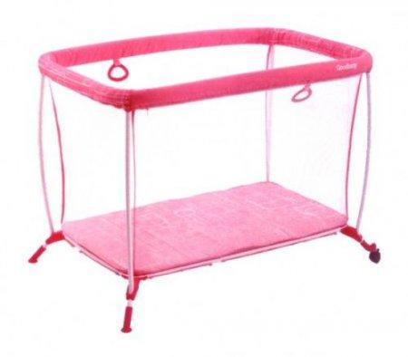 Детская кроватка, манеж, стульчики для кормления, что когда покупать.
