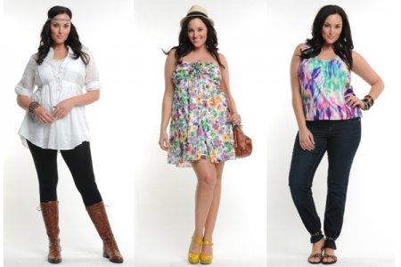 Искусство покупки подходящей одежды