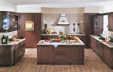 Фен-шуй кухни: основные принципы