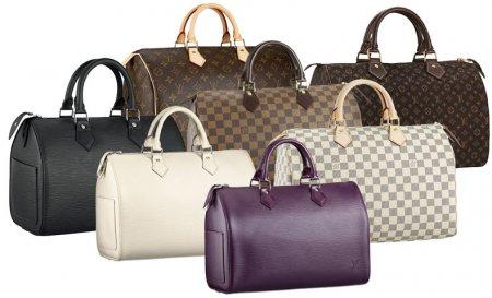 Выбираем модную сумочку