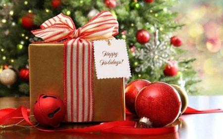 Как выбрать оригинальный новогодний подарок?