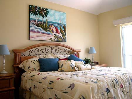 Ключевые моменты комфортной спальни