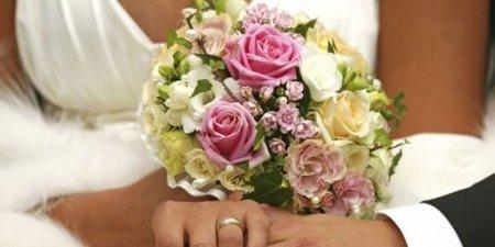 Особенности и специфика выбора букета невесты