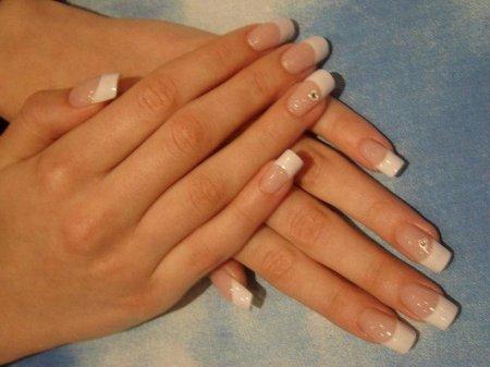 Ногти как индикатор здоровья женщины