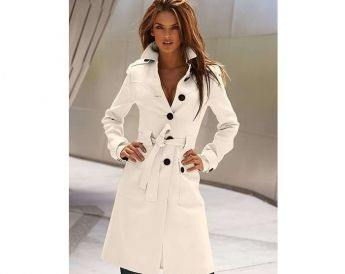 Женские пальто: виды, стили, варианты
