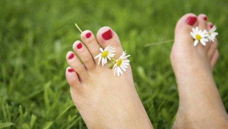 Крем для ног: любая женщина превратится в красавицу
