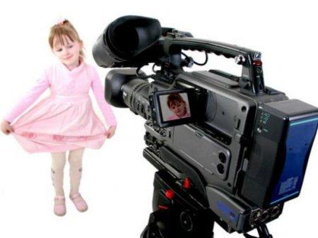 Домашнее видео – отказаться; профессиональная съемка – срочно заказать!