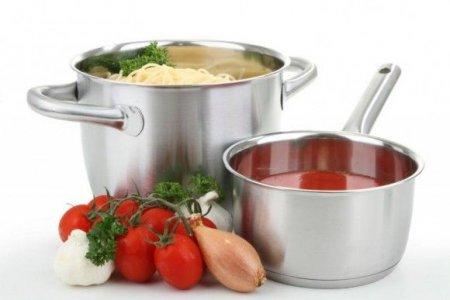 От чего зависит цена на посуду?