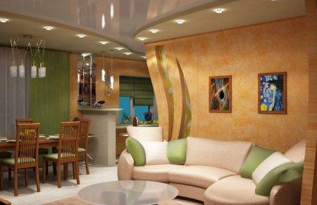 5 вещей при выборе цвета в дизайне интерьера