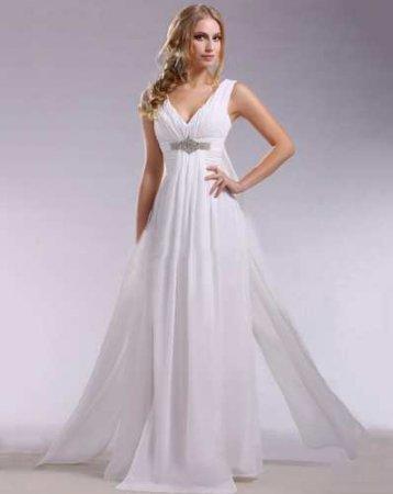 Выбираем фасон свадебного платья