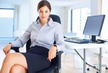 Какая должна быть мебель в кабинете руководителя?