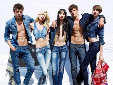 Мужские джинсы 2016: тренды и новинки моды