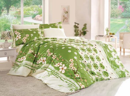 Сатиновое и бамбуковое постельное белье