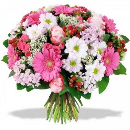 Как продлить жизнь цветочных композиций