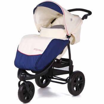 Вторая жизнь детской коляски