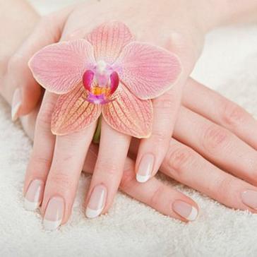 Притягательная сила красивых ногтей